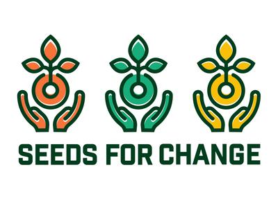 Rebrand Challenge: Seeds for Change