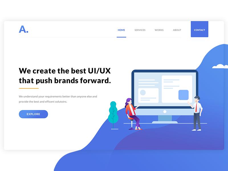UI/UX Design Studio