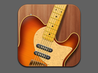 Guitar mee