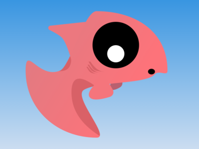 pensive fish
