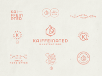 Kaiffeinated Logo Update + Fun