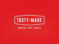 Tasty Made Branding