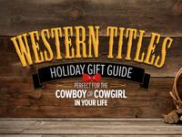 Holiday Gift Guide - branding mark