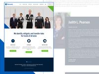 Nomadx Solutions - Web Design