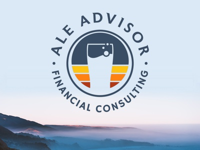 Logo - Ale Advisor - Financial Consulting