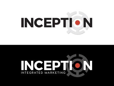 Inception Logo marketing logo