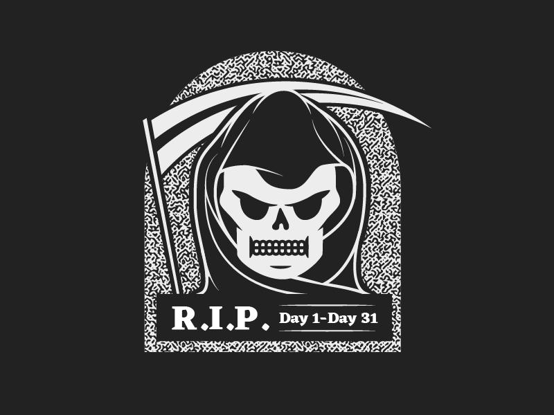 Eft skull 31