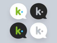 Kik Share Button
