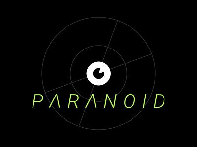 Paranoid Android Logo Concept aospa android logo