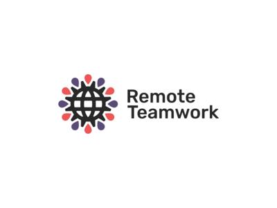 Remote Teamwork Logo