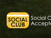 Social Club Icon
