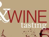 Scotch & Wine Tasting