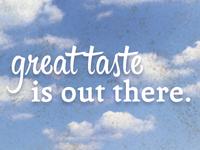 Restaurant Month Slogan