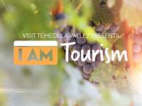 I Am Tourism Campaign