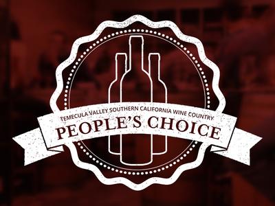 People's Choice Award Logo