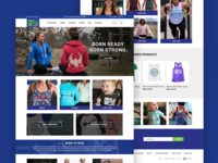 Crossfit Clothing Line