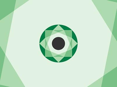 Vision center doctor oculist hospital logo hospital eye logo eye care eye symbol logo