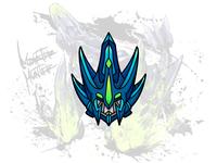 Monster hunter XX Brachydios