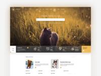 Usatik Home Page — Pet Encyclopedia
