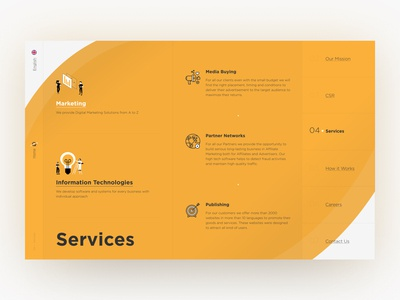 Quantixon — Services