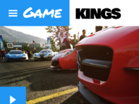 Gamekings app full