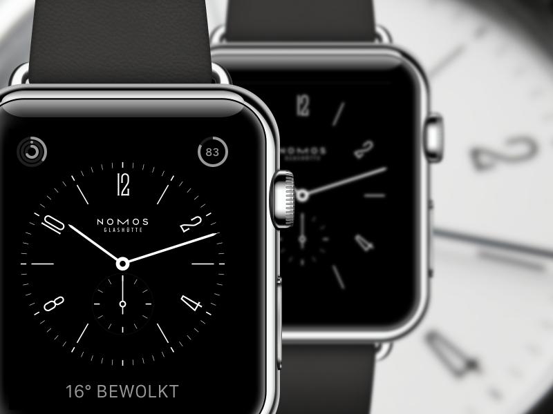Apple watch mockup thumb