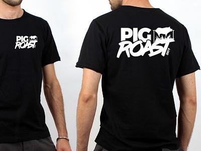 Pig Roast 2017 Shirts