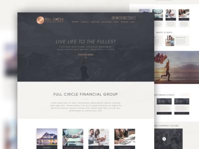 Full Circle Financial Group