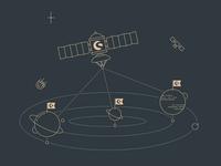 Enterprise Illustration