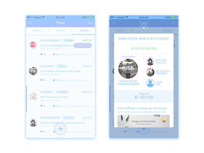 800x600 ux interface user ui mobile material landing ios flat dashboard design application