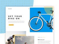Velor - homepage