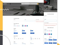Listed - Elements Page