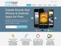 MobiAppi Go Online