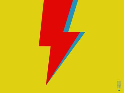 thunder in me