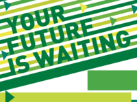 Your Future is Waiting