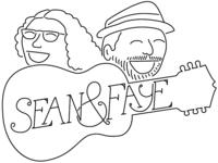 Sean & Faye logo