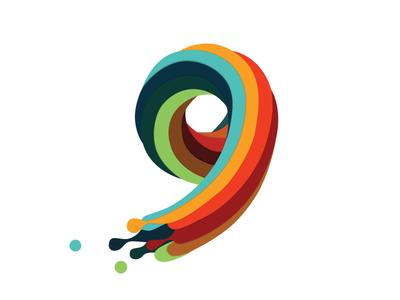 9 logo branding handlettering typography 36daysoftype lettering