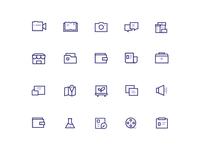 concise Icon