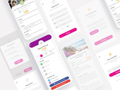 Yeah1 - X Mobile App Design
