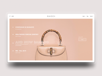 "Daily UI Challenge #003 Prompt: ""Landing Page"""