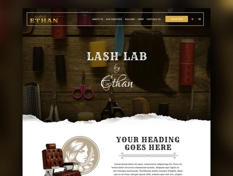 Lashlab by Ethan