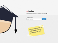 myTeacher Project