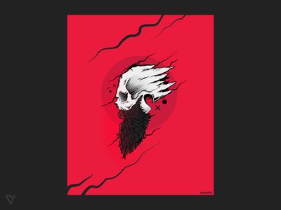 Skullbearded Final