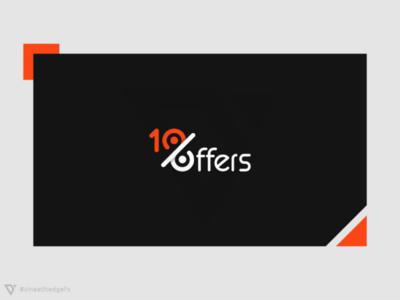 10Offers logo design