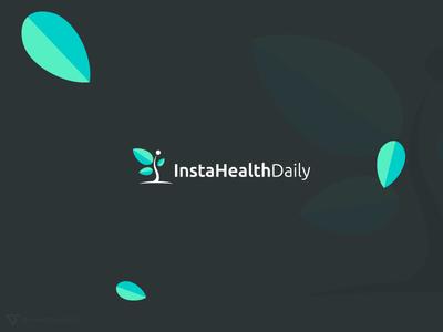 Instahealthdaily Logo