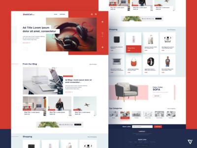 Webdesign 01