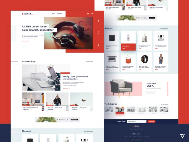 Webdesign 01 blog web shoppingwebdesign branding ecommerce webdesign logodesign design ux ui