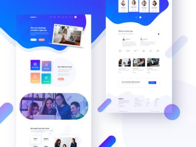 Sassnex - Multi-concept WordPress Theme for App, Saas & Startup