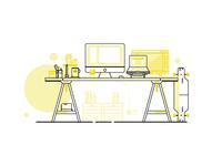 Illustration services 2x