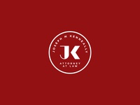 JMK Law Firm Seal